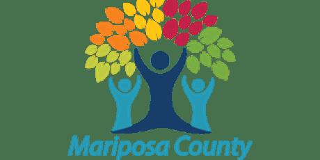 Mariposa RFA Pre-Approval Training tickets