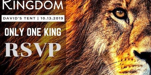 Kingdom | 10.13.2019