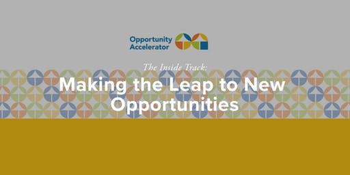 Opportunity Accelerator 2019
