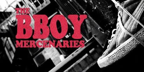 Bboy Mercenaries | Screening & Panel Discussion tickets