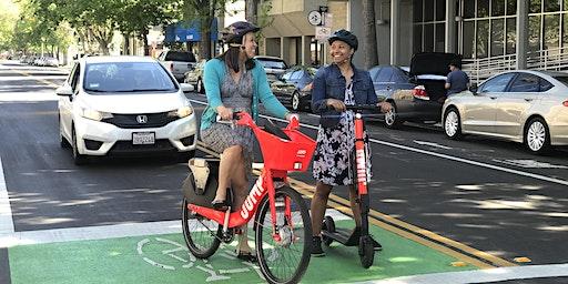 Bike & Scooter Class