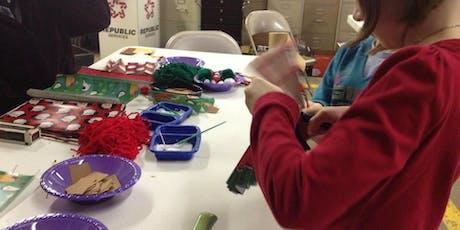 Children's Ornament Workshop tickets
