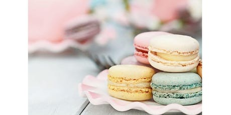 East Village: Making Delicious French Macarons with Atelier Sucre - Gluten Free Recipe (2019-09-25 starts at 6:30 PM) tickets