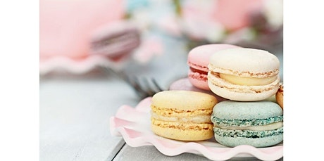 East Village: French Macarons - Gluten Free Recipe (08-09-2020 starts at 4:00 PM) tickets