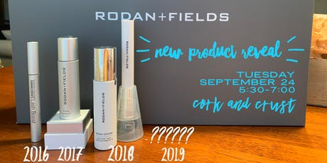 Rodan and Fields New Product Reveal tickets