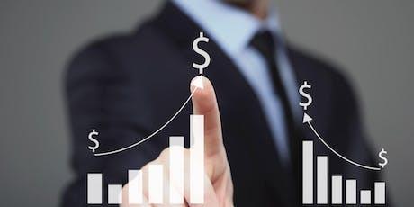 Key to Success - Understanding Financial Data tickets