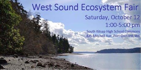 West Sound Ecosystem Fair tickets