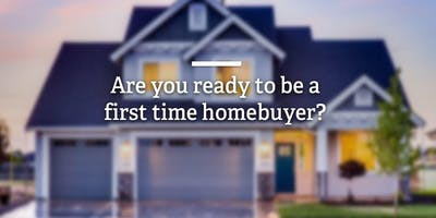 First-Time Home Buyers' Seminar