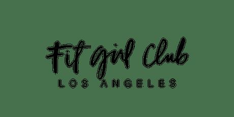 Fit Girl Club x Sandbox Fitness tickets