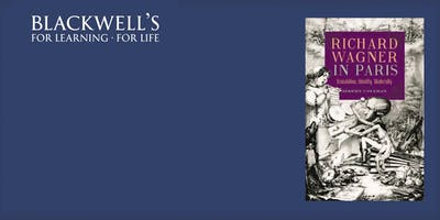 Blackwell's is delighted to present D...