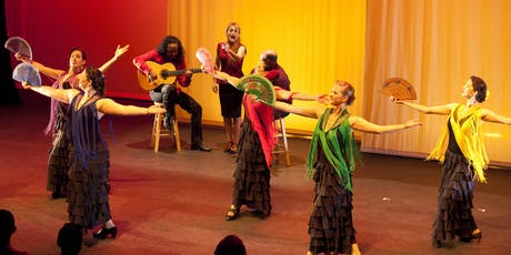 Flamenco Under the Stars tickets