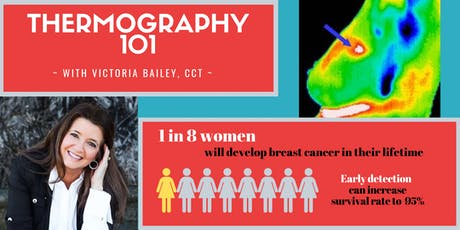 Thermography 101 tickets
