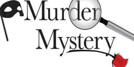 """UniVoIP Fall Event - Murder Mystery Dinner """"A dinner you'll die for!"""""""