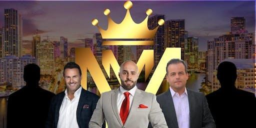 Miami Movers II