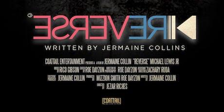 Reverse Film Screening w/ special guest  Deidre D.S.SENSE Smith tickets