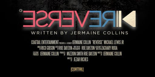 Reverse Film Screening w/ special guest  Deidre D.S.SENSE Smith
