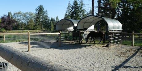 Winter Horsekeeping - Farm Tour tickets