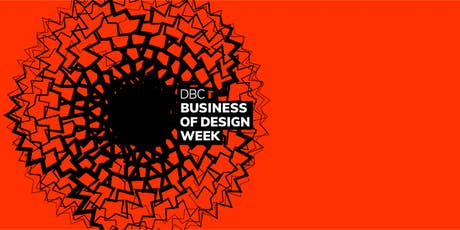 Business of Design Week Masterclasses 1, 3, 5, 7, 9 tickets
