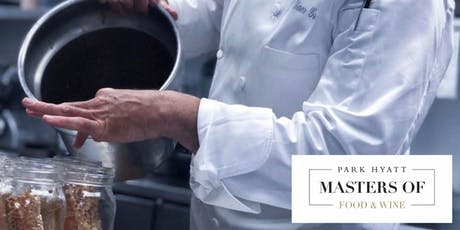 Masters of Food & Wine: Masters of Honey tickets