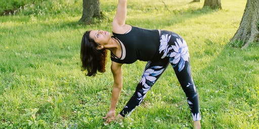 Beyond Asana- Advanced Yoga Practice