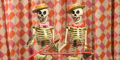 Bob Baker Halloween Spooktacular tickets