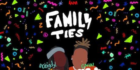 Family Ties Tour (Nashville) tickets