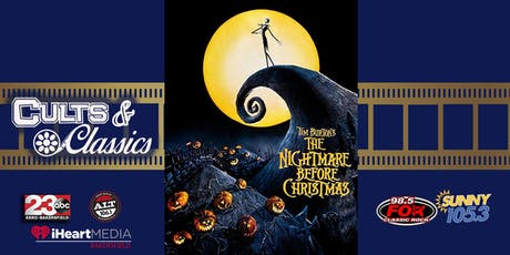Cults & Classics: The Nightmare Before Christmas tickets
