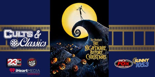 Cults & Classics: The Nightmare Before Christmas