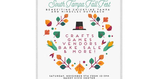 South Tampa Fall Fest