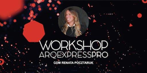 Workshop Gestão na Arquitetura