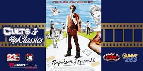 Cults & Classics: Napoleon Dynamite tickets