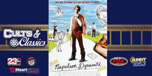 Cults & Classics: Napoleon Dynamite
