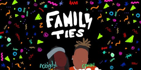 Family Ties Tour (Houston) tickets