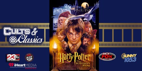 Cults & Classics: Harry Potter and the Sorcerer's Stone tickets