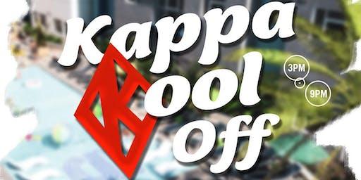 Kappa Kool Off