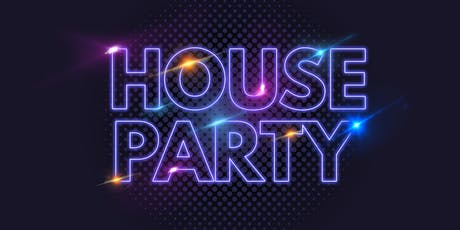 HOUSE PARTY ( ISSA VIBE ) tickets