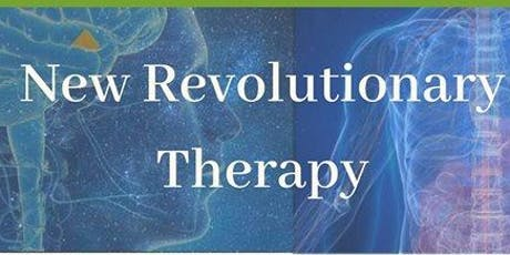 Free Introduction Evening - NeuroPath Reset Method tickets