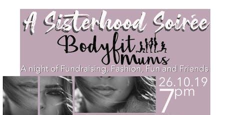 A Sisterhood Soirée. A night of Fundraising,Fashion, Fun & Friends! tickets