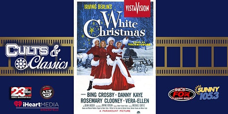 Cults & Classics: White Christmas tickets