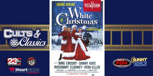 Cults & Classics: White Christmas