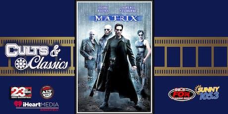 Cults & Classics: The Matrix tickets