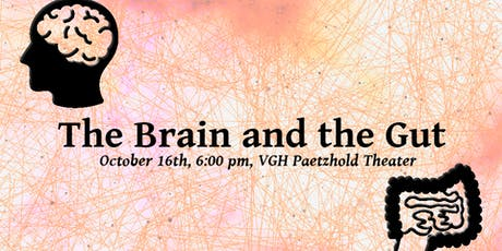 The Brain and the Gut tickets
