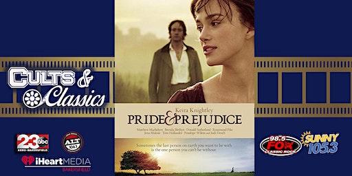 Cults & Classics: Pride & Prejudice