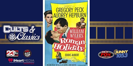 Cults & Classics: Roman Holiday tickets