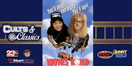 Cults & Classics: Wayne's World tickets
