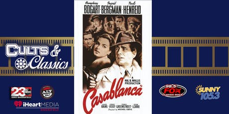 Cults & Classics: Casablanca tickets