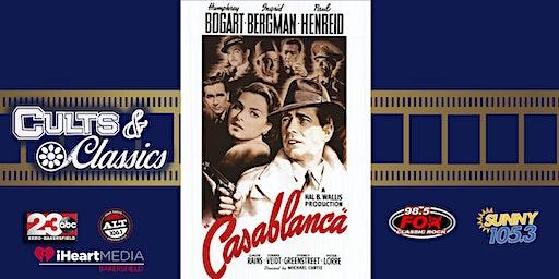 Cults & Classics: Casablanca