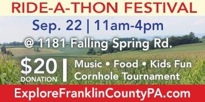Ride-A-Thon Festival