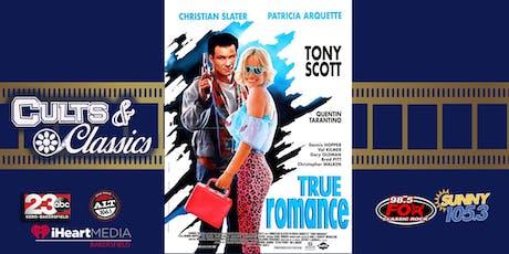 Cults & Classics: True Romance tickets