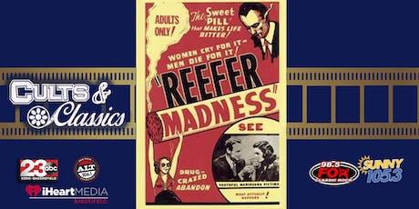 Cults & Classics: Reefer Madness tickets